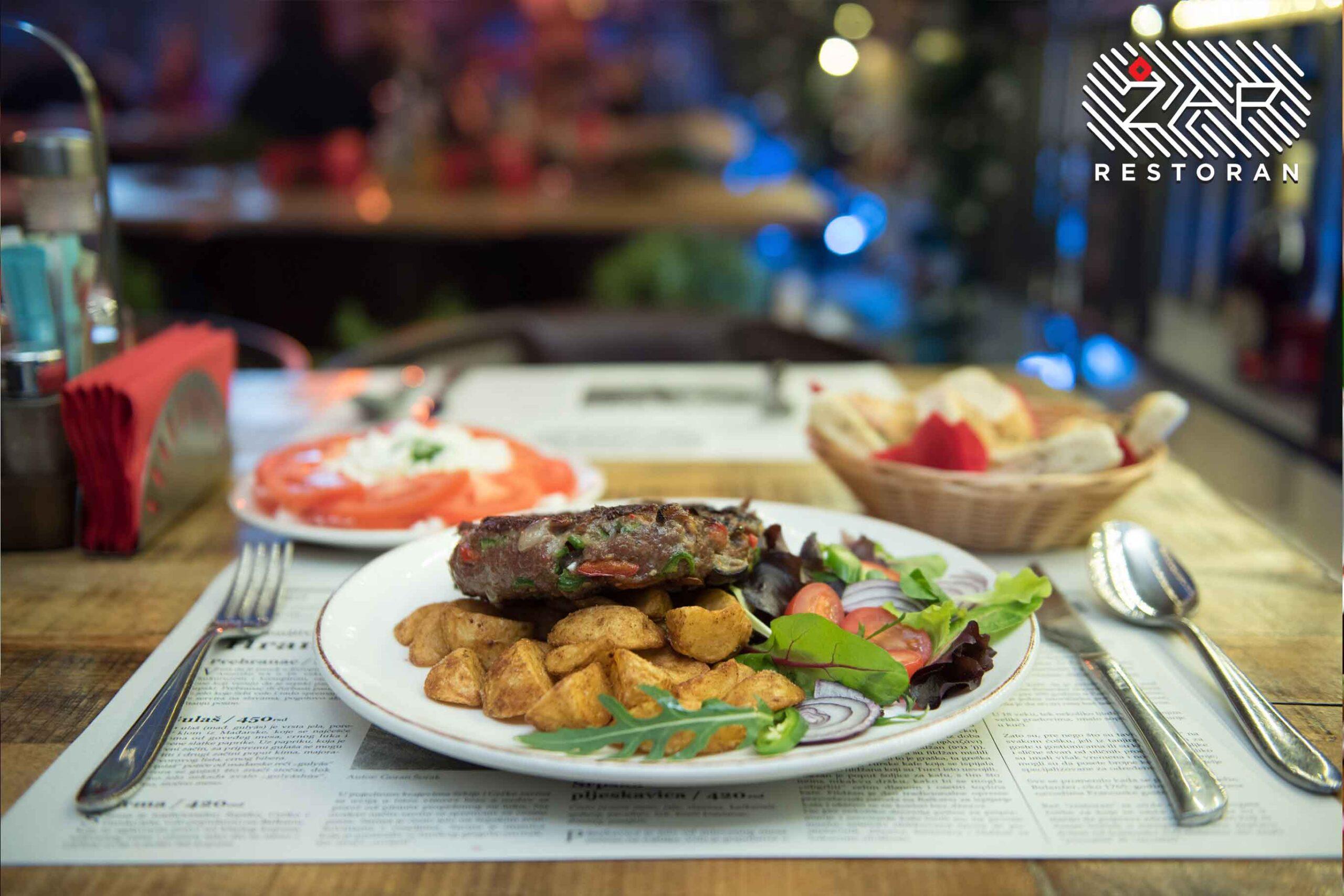 jela-sa-rostilja-gurmanska-pljeskavica-restoran-zar